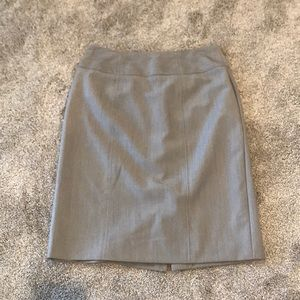 Pencil skirt, size 4